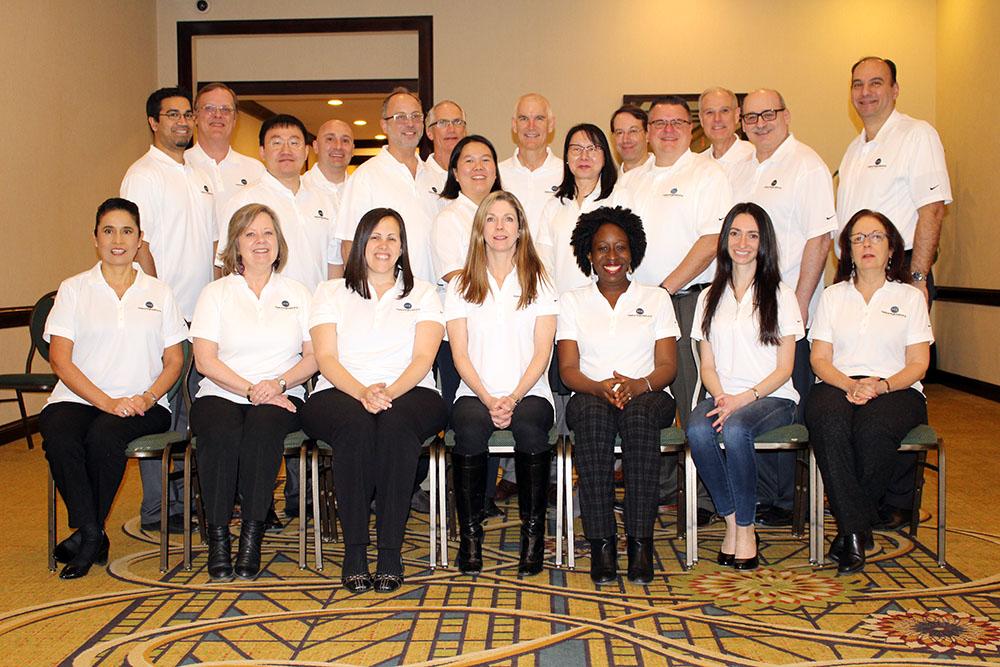 Actuarial Team